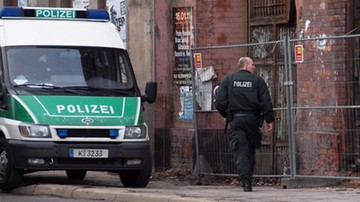 W Berlinie podpalono samochód należący do ambasady Turcji