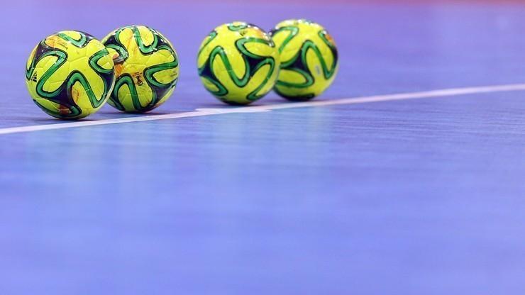 Futsal: Serbowie zrewanżowali się Polakom za porażkę