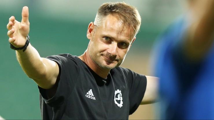 Fortuna 1 Liga: Zmiana prezesa w Stali Mielec