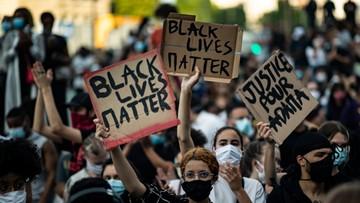Policja z USA zastrzeliła kolejnego czarnoskórego mężczyznę. Był synem dyplomaty