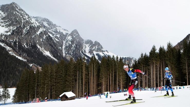 PŚ w biathlonie: Hojnisz-Staręga szósta w biegu ze startu wspólnego