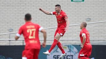 Fortuna 1 Liga: GKS Jastrzębie - Widzew Łódź. Gdzie obejrzeć?