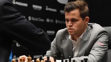 2019-10-28 Arcymistrz Carlsen: Gram tak dobrze, bo... przestałem pić
