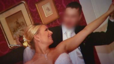 Wojskowy brutalnie zaatakował żonę. Była w ósmym miesiącu ciąży