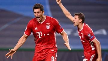Superpuchar UEFA: Robert Lewandowski pojawił się na treningu Bayernu