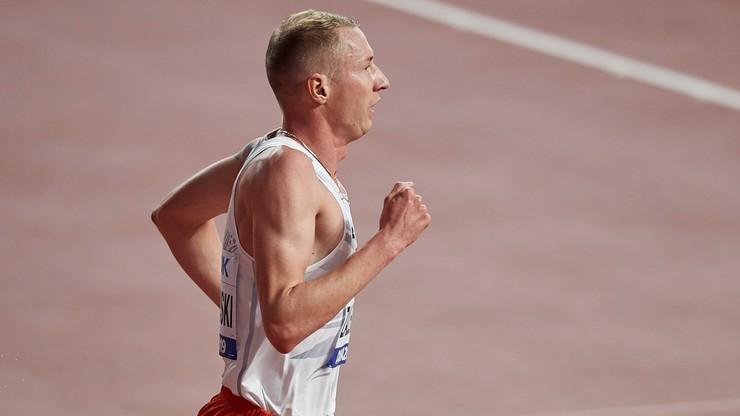 MP w biegu na 10000 metrów: Zalewski i Jankowska ze złotymi medalami