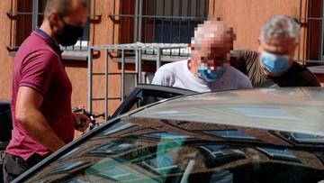Wypadek w Gliwicach. Sąd nie zgodził się na areszt dla kierowcy volkswagena