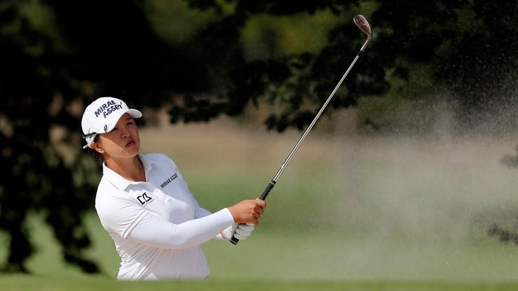 Kim Sei Young z najwyższą premią w kobiecym golfie