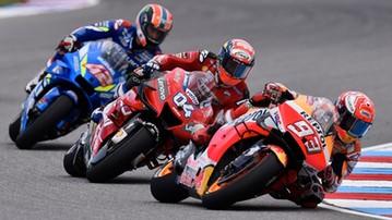 MotoGP: Transmisje Grand Prix Japonii w Polsacie Sport News i na Polsatsport.pl