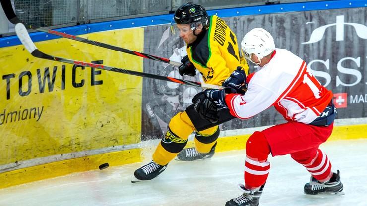 Ekstraliga hokejowa: Poszukiwany w sprawie pobicia Turtiainena z zarzutem rozboju