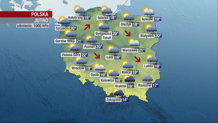 Zbyt Optymistyczna Prognoza Pogody W Polsat News Widzowie Pytaja