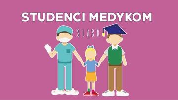 Studenci medycyny pomogą lekarzom. Zaopiekują się ich dziećmi