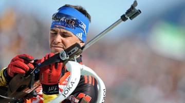 Greis na dłużej trenerem polskich biathlonistek