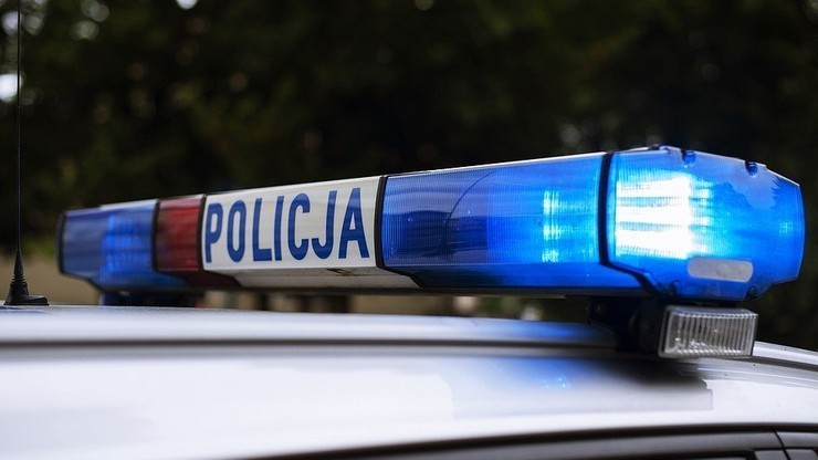 Atak nożowników w Warszawie. Jedna osoba nie żyje, druga jest ranna
