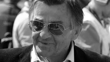 Zmarł legendarny konstruktor silników Porsche