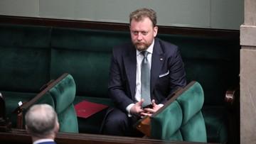 Szumowski wyjawił, ile byłoby zachorowań, gdyby zrezygnować z restrykcji na Wielkanoc