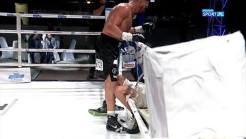 Chorten Boxing Show 4: Najlepsze akcje gali