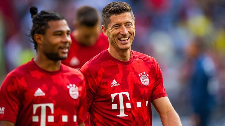 Lewandowski jest krezusem! Polak wśród najlepiej zarabiających piłkarzy na świecie