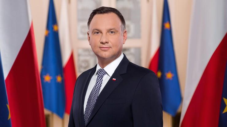 Prezydent skierował do Sejmu projekt ustawy ws. aborcji