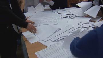 KO złożyła protesty wyborcze dotyczące trzech okręgów do Senatu
