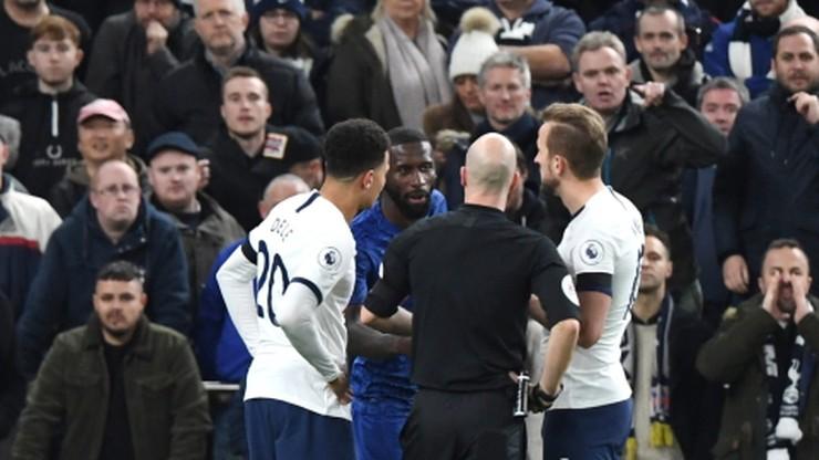 Rasizm na stadionie Tottenhamu. Klub wszczyna dochodzenie