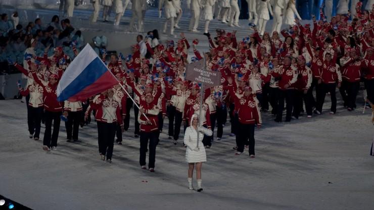 Rosja wykluczona z letnich igrzysk olimpijskich w Tokio i zimowych w Pekinie