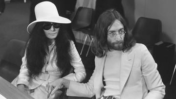 """""""To, co zrobiłem, było podłe"""". Zabójca Johna Lennona przeprasza po 40 latach"""