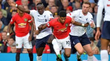 Remis na Old Trafford. Liverpool pierwszy raz zgubił punkty