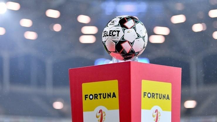 Magazyn Fortuna 1 Ligi. Kliknij i oglądaj