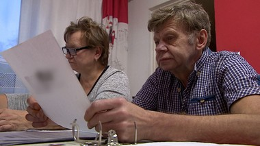 Oszust wyłudził z banków 300 tys. zł… na dane pana Krzysztofa