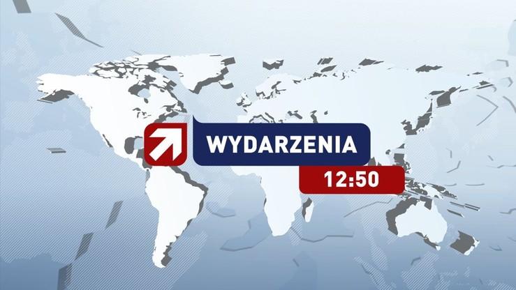 """Kolejny krok w rozwoju Polsat News. """"Wydarzenia 12:50"""" od 4 listopada"""