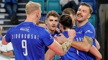 VERVA Warszawa ORLEN Paliwa poznała terminarz CEV Ligi Mistrzów