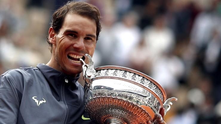 French Open: Nadal chce zagrać, ale stawia warunki