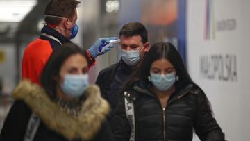 Ponad połowa Polaków sądzi, że rząd nie poradzi sobie z koronawirusem