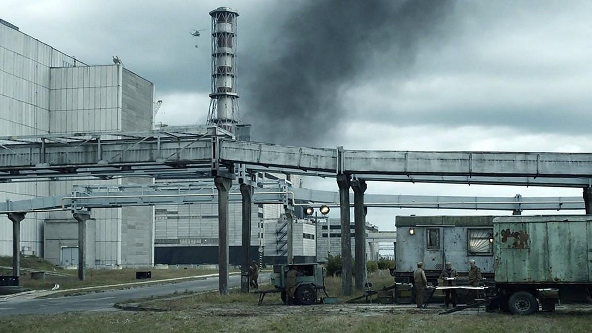 Bill Gates obejrzał serial Czarnobyl i chce budować osiedlowe reaktory jądrowe