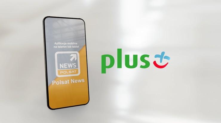 Masz telefon w Plusie? #Zostańwdomu i korzystaj z darmowego transferu w naszej aplikacji