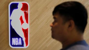 ESPN: Jest data wznowienia i zakończenia sezonu NBA