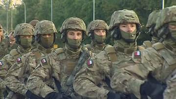 W przyszłym roku wzrosną uposażenia żołnierzy. Przeciętne wynagrodzenie wyniesie ponad 6 tys. zł