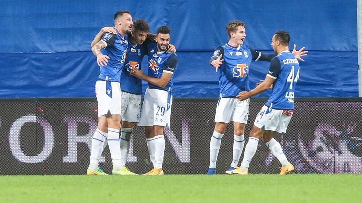 Liga Europy: Poznaliśmy skład Lecha Poznań na mecz Apollonem
