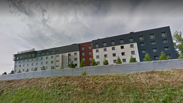 Marokańczyk zastrzelony w hotelu w Katowicach. Aresztowano podejrzaną