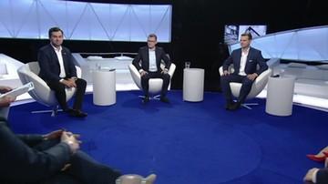 """""""Talent Jadwigi Emilewicz będzie wykorzystany"""". """"Śniadanie w Polsat News"""""""