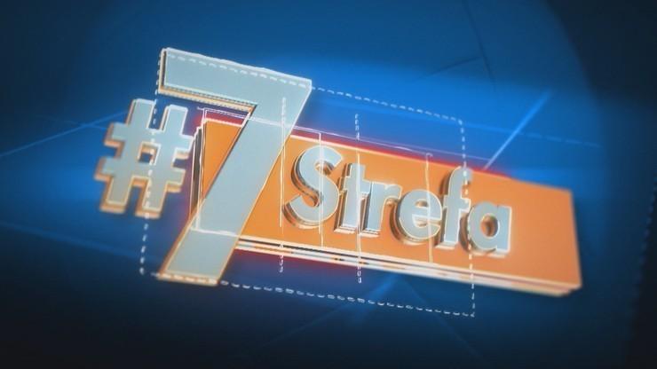 Magazyn #7strefa: Kliknij i oglądaj transmisję na żywo