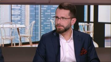 """Fogiel: premierem będzie Mateusz Morawiecki - """"Śniadanie w Polsat News"""""""