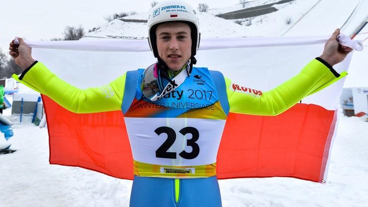 Polski olimpijczyk zakończył karierę