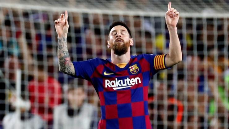 Messi myślał o opuszczeniu Barcelony! To był dla mnie trudny czas
