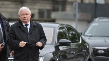 Kaczyński: Andrzej Duda musi być prezydentem, ale nikt nie wygrywa sam