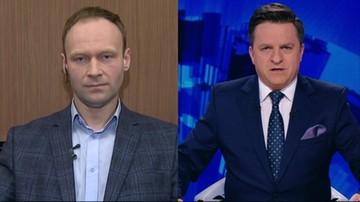 """Były doradca Dudy o kampanii Trzaskowskiego. """"To jest jak podróż poślubna"""""""
