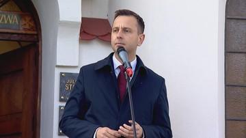 Rada Naczelna PSL: Kosiniak-Kamysz naszym kandydatem na prezydenta
