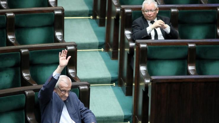 Samorządowcy nie chcą wyborów 10 maja. Terlecki: stracą stanowiska