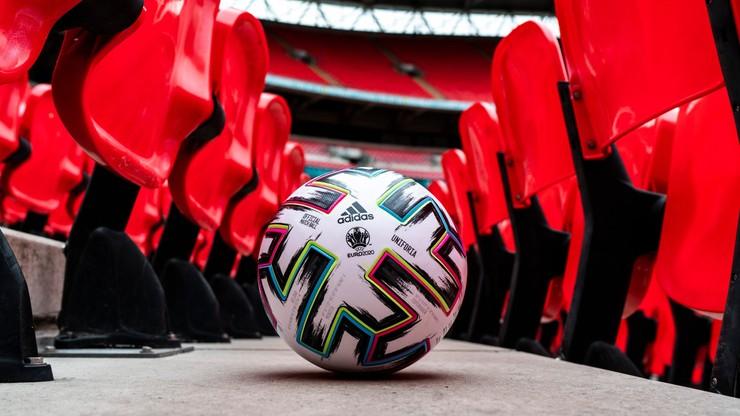 Wiemy, jaką piłką Polacy zagrają na Euro 2020